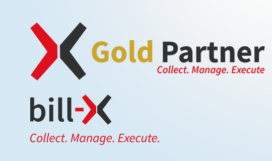 bill-X Partnerschaft