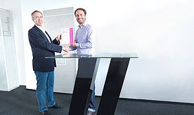 doubleSlash ist Telekom Basis Partner 2016