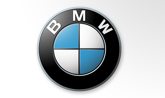 doubleSlash Referenz, BMW, BMW-Logo
