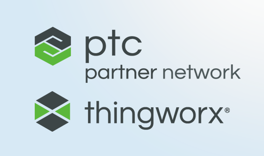 ThingWorx Partnerschaft