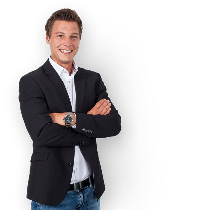 Manuel Teufel - Junior IT Consultant bei doubleSlash