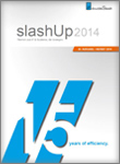 slashUp Ausgabe 20, 15 years of efficiency