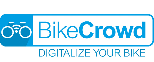 Bike Crowd Logo